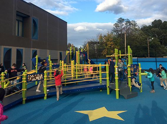 Murphy School Playground