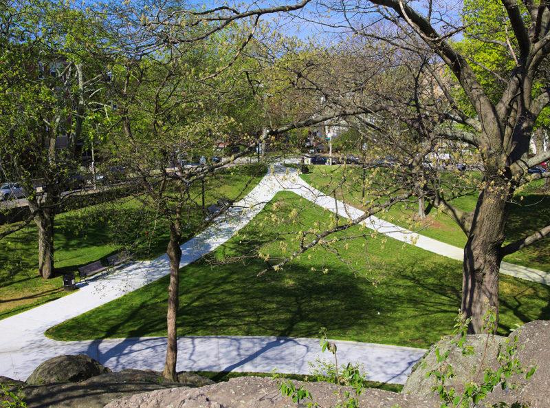 Horatio Harris Park